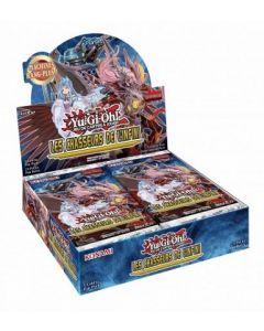 Yu-Gi-Oh - Les Chasseurs de l'Infini - Boite de 24 Packs