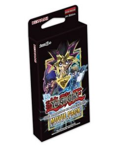 Yu-Gi-Oh ! - Movie Pack - Edition Secrète