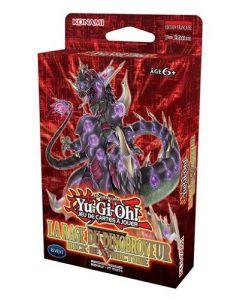 Yu-Gi-Oh - La Rage du Dinobroyeur - Deck de Structure (Ré-Edition)