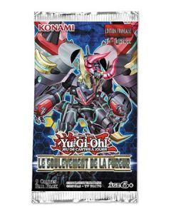 Yu-Gi-Oh - Le Soulèvement de la Fureur - Pack(s)