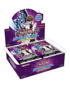 Yu-Gi-Oh - Speed Duel - L'Assaut des Profondeurs - Boite de 36 Packs