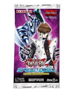 Yu-Gi-Oh - Speed Duel - L'Assaut des Profondeurs - Pack(s)