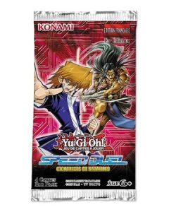Yu-Gi-Oh - Speed Duel - Cicatrices de Batailles - Pack(s)