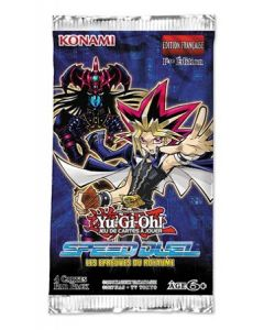 Yu-Gi-Oh - Speed Duel - Les Epreuves du Royaume - Pack(s)