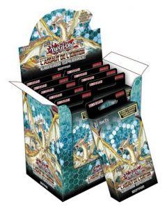 Yu-Gi-Oh - L'Assaut de l'Ignition - Boite de 10 Editions Spéciales