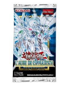 Yu-Gi-Oh ! - L'Aube de la Majesté - Pack(s)