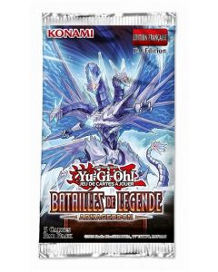 Yu-Gi-Oh - Batailles de Légende - Armaggedon - Pack(s)