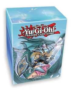 Yu-Gi-Oh - Dark Magician Girl the Dragon Knight - Card Case