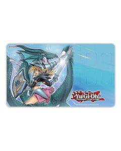 Yu-Gi-Oh - Dark Magician Girl the Dragon Knight - Game Mat