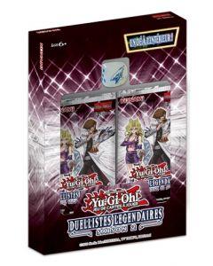 Yu-Gi-Oh - Duellistes Légendaire - Saison 2