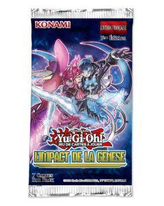 Yu-Gi-Oh - L'Impact de la Genèse - Pack(s)