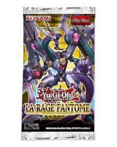 Yu-Gi-Oh - La Rage Fantôme - Pack(s)