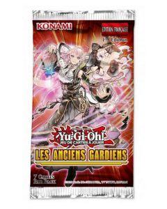 Yu-Gi-Oh ! - Les Anciens Gardiens - Pack(s)