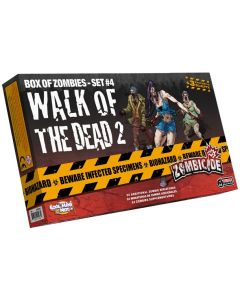 Zombicide - Walk of the Dead 2