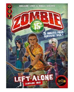 Zombie 15' - Campagne Solo