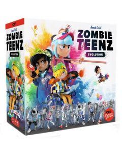 Zombie Teenz - Evolution