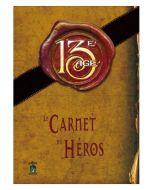 13e Âge - Le Carnet du Héros