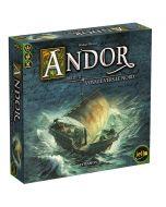 Andor - Voyage vers le Nord