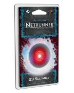 Android - Netrunner (JdC) - 23 Secondes