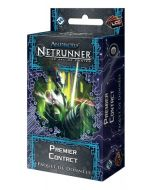 Android - Netrunner (JdC) - Premier Contact