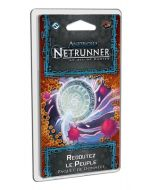 Android - Netrunner (JdC) - Redoutez le Peuple