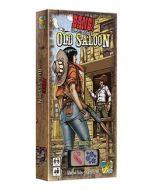 Bang ! - Le Jeu de Dés - Old Saloon