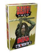 Bang ! - Le Jeu de Dés - The Walking Dead