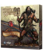 Batailles de Westeros - Tribus du Val