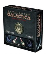 Battlestar Galactica - Starship Battles