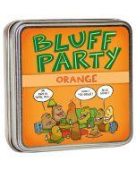 Bluff Party - Orange