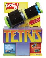 Bop It ! - Tetris