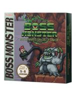 Boss Monster - Atterrissage Forcé