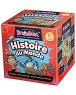 BrainBox - Histoire du Monde