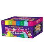 BrainBox - Le Jeu de Plateau
