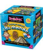 BrainBox - Voyage autour du Monde