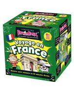 BrainBox - Voyage en France