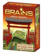 Brains - Jardin Japonais