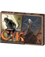 C3K - Creatures Crossover - Cyclades / Kemet