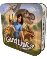 Cardline - Dinosaures