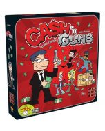 Cash'n Guns (Second Edition)