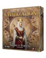 Civilization - Gloire et Fortune