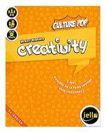 Creativity - Culture Pop
