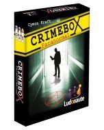 Crimebox - Paranormal