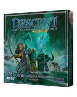 Descent - Extension - Les Brumes d'Amercastel