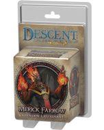 Descent - Extension Lieutenant - Merick Farrow
