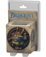 Descent - Extension Lieutenant - Splig