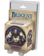 Descent - Extension Lieutenant - Verminos