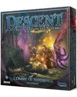 Descent - Extension - L'Ombre de Nerekhall