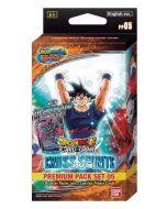 Dragon Ball Super PP05 - Premium Pack Set - Cross Spirits