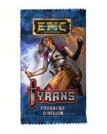 Epic (JdC) - Tyrans - Fourberie d'Helion